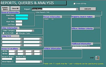 database queries and reports Cdc's wisqars™ (web-based injury statistics query and reporting system) is  an interactive, online database that provides fatal and nonfatal injury, violent.